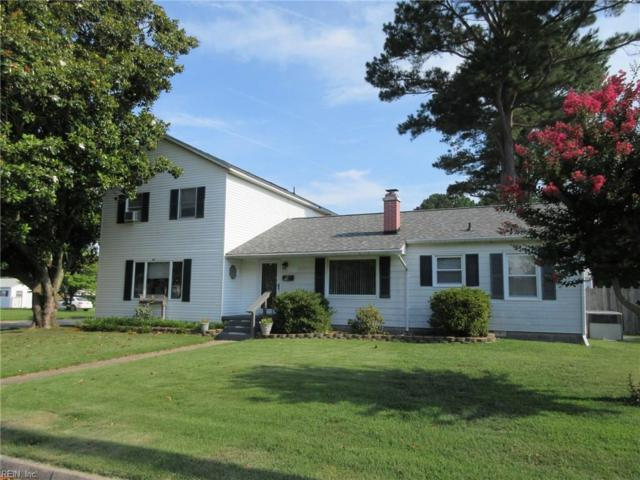 39 Sinton Rd, Newport News, VA 23601 (#10256854) :: Abbitt Realty Co.