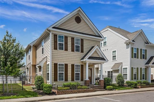 6226 Cushing St #103, Suffolk, VA 23435 (#10257313) :: Upscale Avenues Realty Group