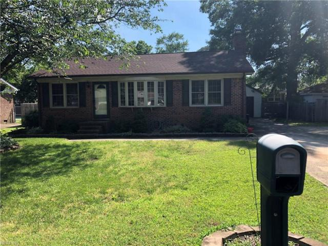 2205 Weber Ave, Chesapeake, VA 23320 (#10257345) :: Abbitt Realty Co.