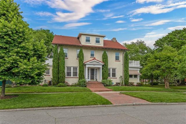 1401 Stockley Gdns, Norfolk, VA 23507 (#10257869) :: Upscale Avenues Realty Group