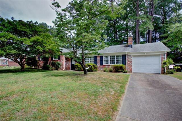 27 Azalea Dr, Hampton, VA 23669 (#10258004) :: Berkshire Hathaway HomeServices Towne Realty