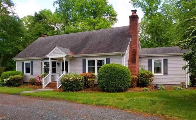 361 Godsey Creek Rd, Mathews County, VA 23021 (#10258030) :: Abbitt Realty Co.