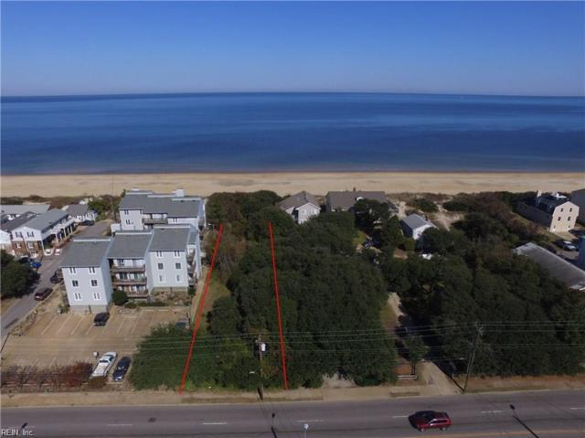 2712 E Ocean View Ave, Norfolk, VA 23518 (#10258267) :: Berkshire Hathaway HomeServices Towne Realty