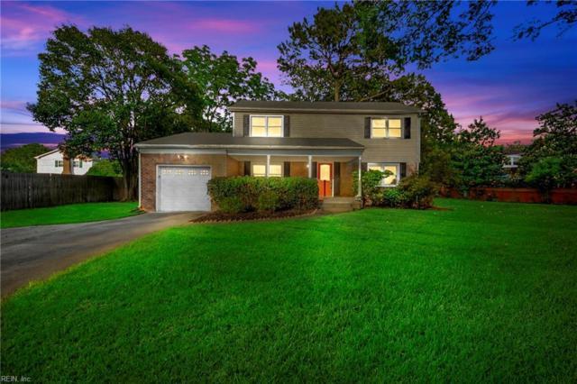 716 Oxford Dr, Virginia Beach, VA 23452 (#10258923) :: Momentum Real Estate