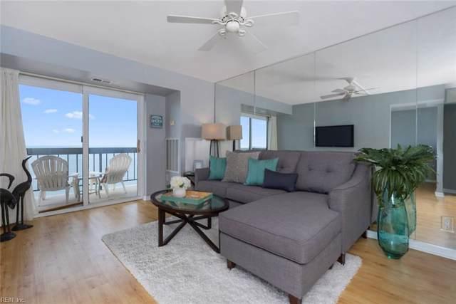 3558 Shore Dr #1008, Virginia Beach, VA 23455 (#10259400) :: Rocket Real Estate