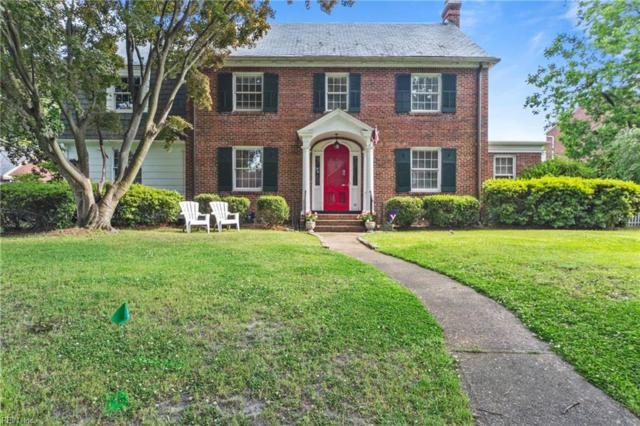 1609 Runnymede Rd, Norfolk, VA 23505 (#10259619) :: Upscale Avenues Realty Group