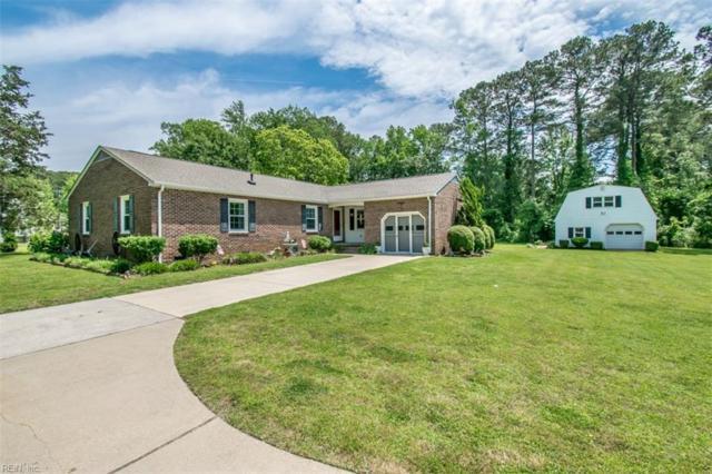 10 Willow Rd, Hampton, VA 23664 (#10259732) :: Abbitt Realty Co.