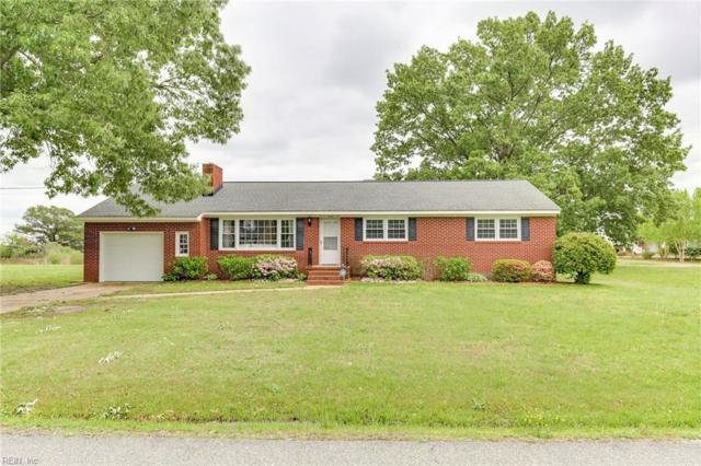 400 Dandy Loop Road, York County, VA 23692 (MLS #10260228) :: Chantel Ray Real Estate