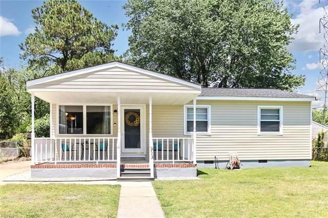 713 73rd St, Newport News, VA 23605 (#10260630) :: Abbitt Realty Co.