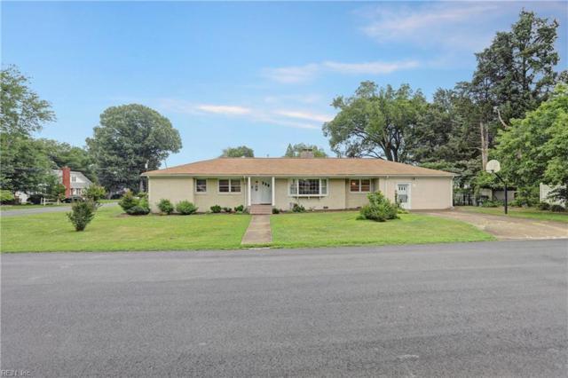 20 N Greenfield Ave, Hampton, VA 23666 (MLS #10261431) :: Chantel Ray Real Estate