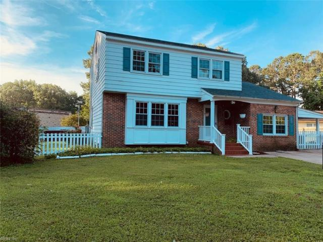 54 Avella Ct, Newport News, VA 23601 (MLS #10261993) :: Chantel Ray Real Estate
