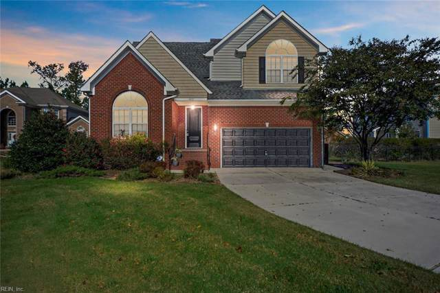 1412 Vance Cir, Chesapeake, VA 23320 (MLS #10262246) :: Chantel Ray Real Estate