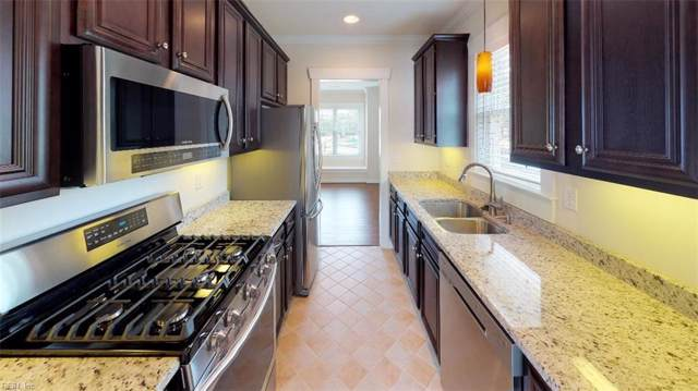 3805 Granby St A, Norfolk, VA 23504 (#10262694) :: Upscale Avenues Realty Group