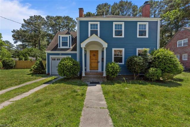 147 Ridgeley Rd, Norfolk, VA 23505 (#10262726) :: Abbitt Realty Co.