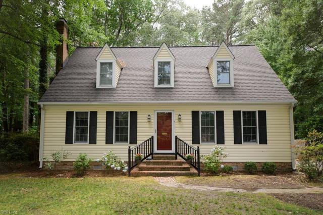 32 Little Florida Rd, Poquoson, VA 23662 (#10263001) :: Atlantic Sotheby's International Realty