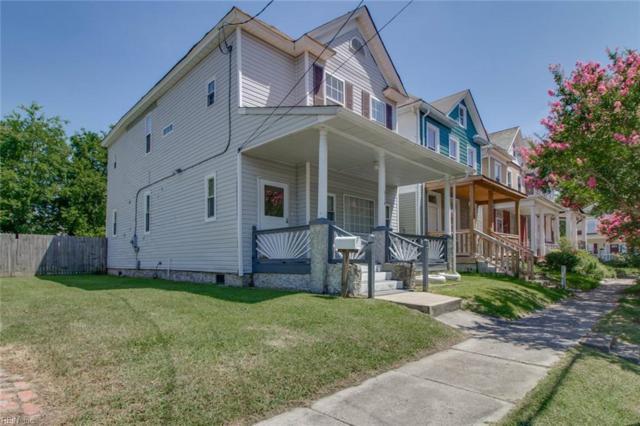 914 Lexington St, Norfolk, VA 23504 (MLS #10263424) :: Chantel Ray Real Estate