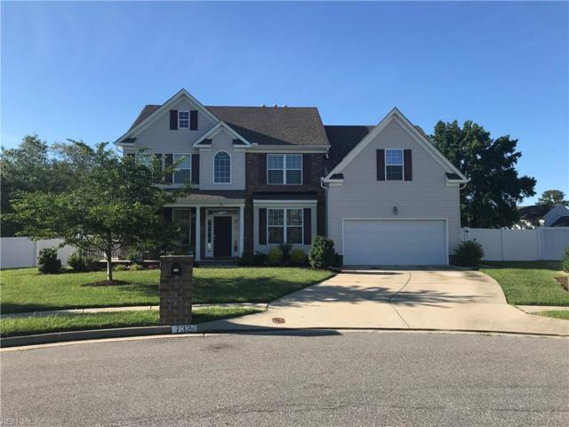 732 Chantilly Ln, Chesapeake, VA 23322 (MLS #10263624) :: Chantel Ray Real Estate