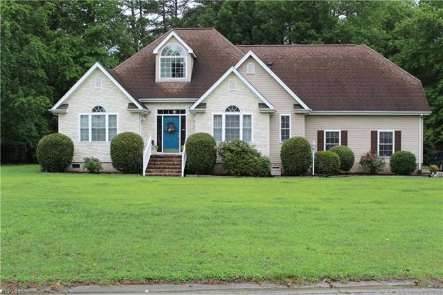 22472 York Ct, Isle of Wight County, VA 23487 (MLS #10263818) :: Chantel Ray Real Estate