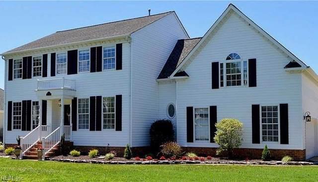 53 Forrest Rd, Poquoson, VA 23662 (MLS #10263933) :: Chantel Ray Real Estate