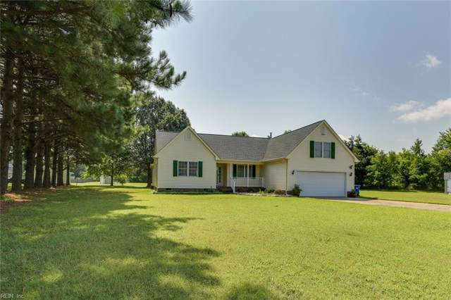 102 Nottingham Pl, Isle of Wight County, VA 23430 (#10265624) :: Abbitt Realty Co.