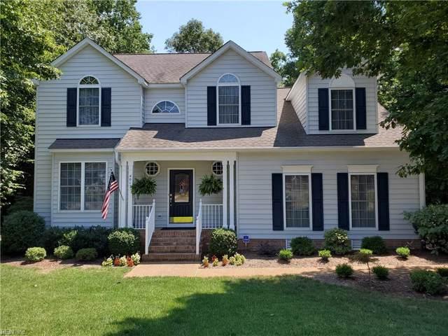 4015 Windsor Rdg, James City County, VA 23188 (#10265814) :: Abbitt Realty Co.