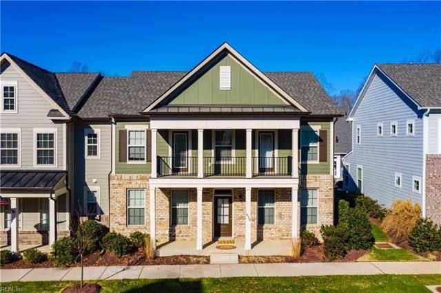 MM Ashmore Prospect St, Williamsburg, VA 23185 (#10266185) :: Abbitt Realty Co.