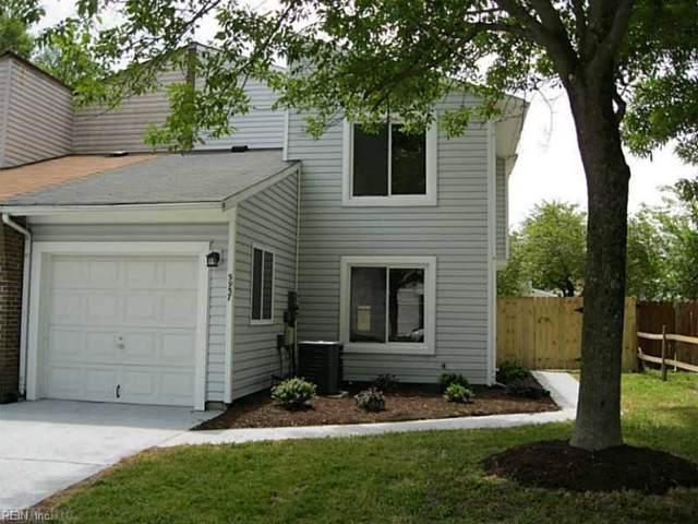 5957 Blackpoole Ln, Virginia Beach, VA 23462 (#10267107) :: Vasquez Real Estate Group