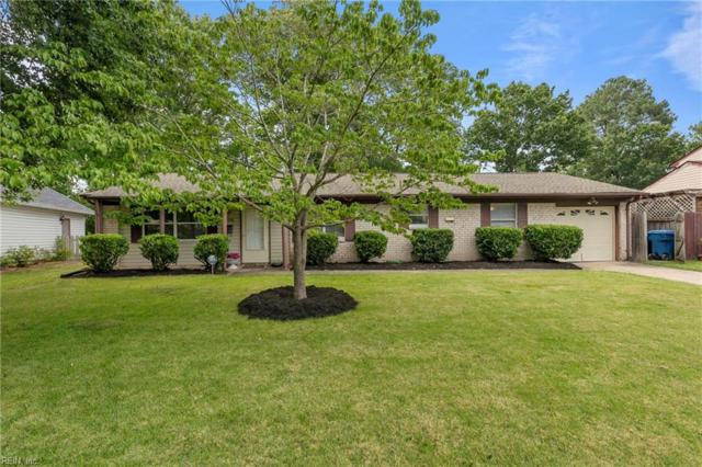 4220 Westchester Cir, Virginia Beach, VA 23452 (MLS #10267670) :: Chantel Ray Real Estate