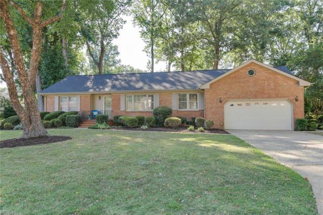 795 Winthrope Dr, Virginia Beach, VA 23452 (MLS #10268139) :: Chantel Ray Real Estate