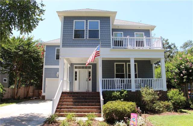 2215 Oak St, Virginia Beach, VA 23451 (#10268193) :: Elite 757 Team