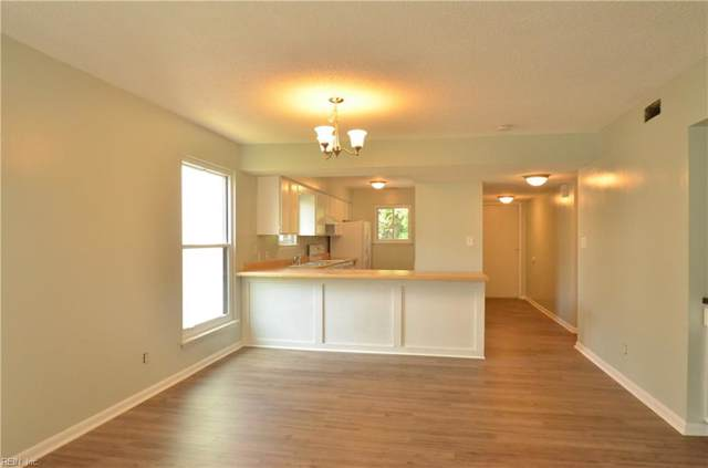 3200 Lynnhaven Dr #201, Virginia Beach, VA 23451 (#10268421) :: Upscale Avenues Realty Group