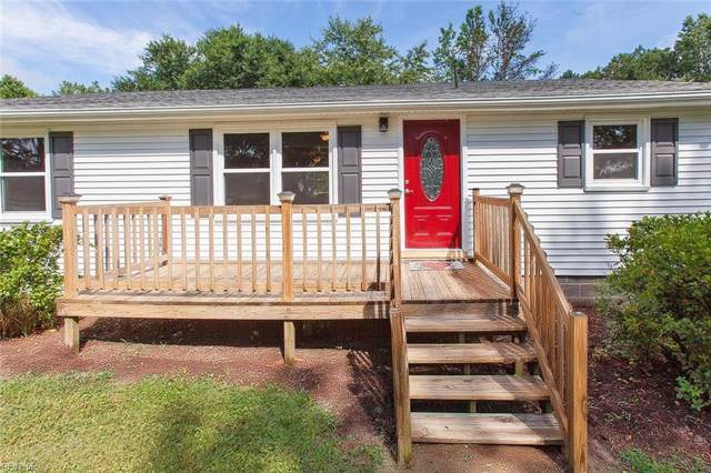 19494 Tomlin Hill Dr, Isle of Wight County, VA 23898 (#10268610) :: RE/MAX Alliance
