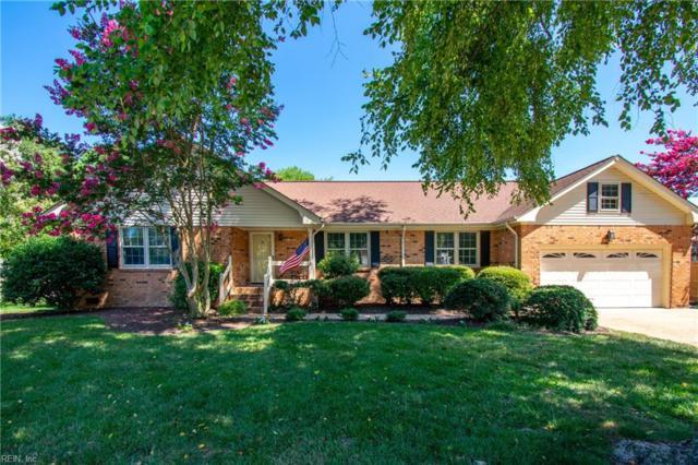 721 Pinebrook Dr, Virginia Beach, VA 23462 (MLS #10268715) :: Chantel Ray Real Estate