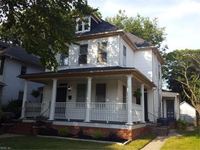 325 Maryland Ave, Portsmouth, VA 23707 (#10268735) :: Abbitt Realty Co.