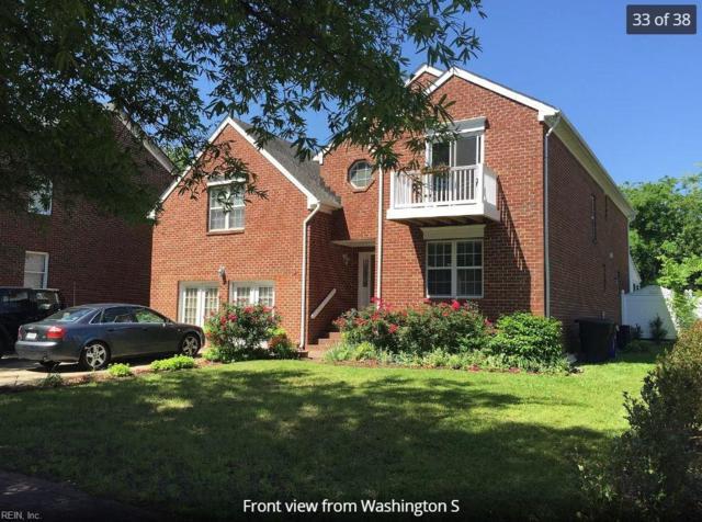 708 Washington St, Portsmouth, VA 23704 (#10269187) :: Abbitt Realty Co.