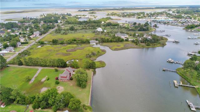84 Browns Neck Rd, Poquoson, VA 23662 (#10269209) :: Abbitt Realty Co.