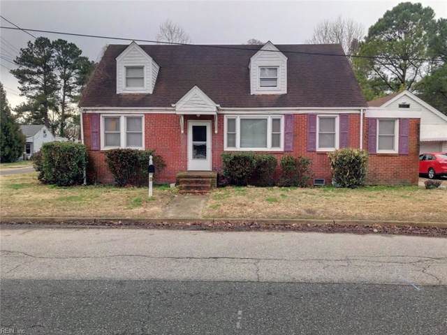 1108 Virginia Ave, Chesapeake, VA 23324 (MLS #10269349) :: Chantel Ray Real Estate