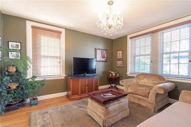 1008 Westover Ave 301A, Norfolk, VA 23507 (#10269894) :: Berkshire Hathaway HomeServices Towne Realty