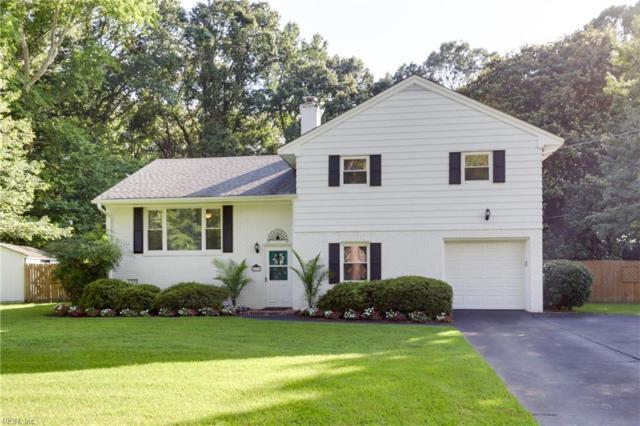 5113 Harbor Rd, Suffolk, VA 23435 (MLS #10269924) :: Chantel Ray Real Estate