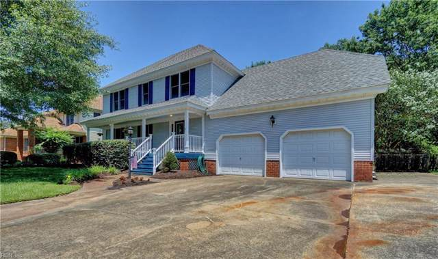 312 Shadowlake Dr, Chesapeake, VA 23320 (#10270288) :: Rocket Real Estate