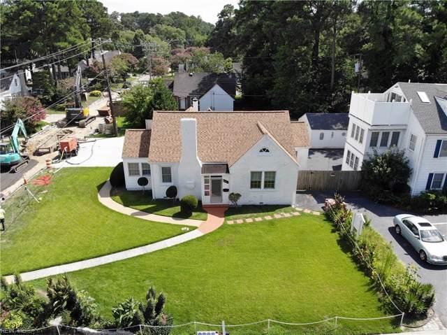 201 W Little Creek Rd, Norfolk, VA 23505 (#10271141) :: Abbitt Realty Co.