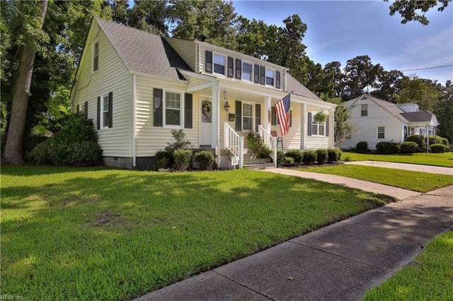 180 Haven Dr, Norfolk, VA 23503 (#10272041) :: The Kris Weaver Real Estate Team