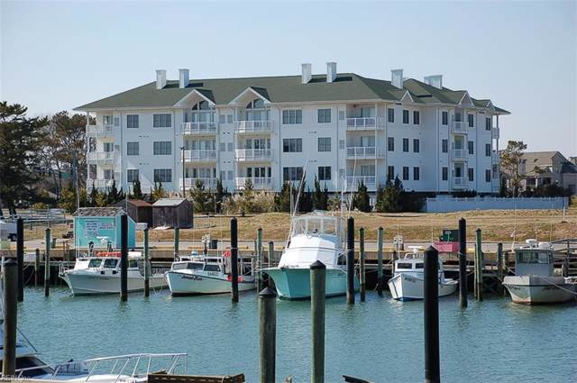 400 Rudee Point Rd #301, Virginia Beach, VA 23451 (#10272326) :: Rocket Real Estate