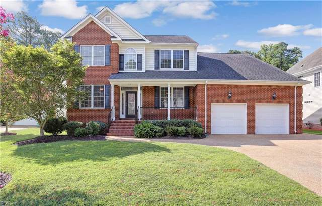 103 Pawpaw Pl, York County, VA 23693 (MLS #10272401) :: Chantel Ray Real Estate