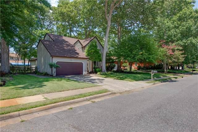 6 Paddock Lane, Hampton, VA 23669 (MLS #10272740) :: Chantel Ray Real Estate