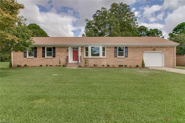 4316 Templar Dr, Portsmouth, VA 23703 (MLS #10272804) :: Chantel Ray Real Estate