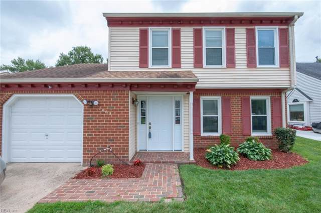 1465 Eddystone Dr, Virginia Beach, VA 23464 (#10272995) :: Berkshire Hathaway Home Services