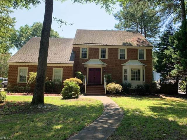 2508 Entrada Dr, Virginia Beach, VA 23456 (MLS #10273013) :: Chantel Ray Real Estate