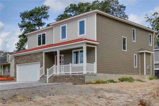 1408 Mill Dam Rd, Virginia Beach, VA 23454 (#10273255) :: The Kris Weaver Real Estate Team