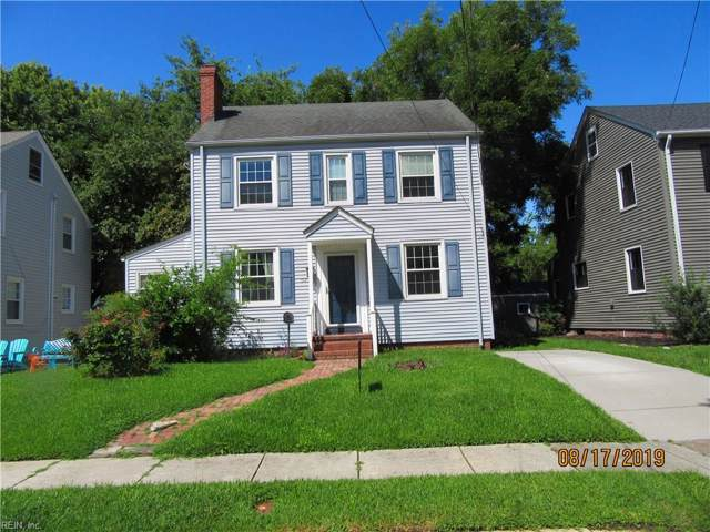 6237 Rolfe Ave, Norfolk, VA 23508 (#10274775) :: Abbitt Realty Co.